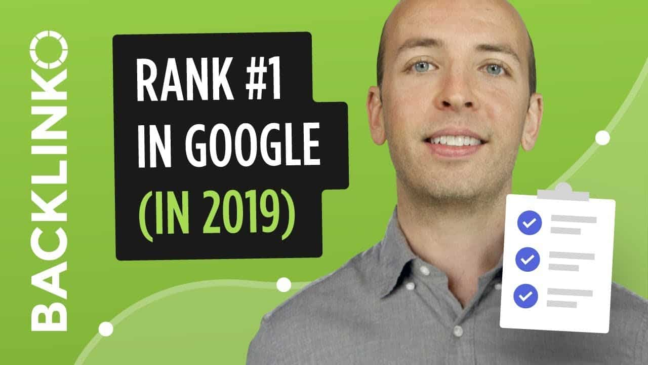 Rank No1 In Google 2019 Backlinko (2)